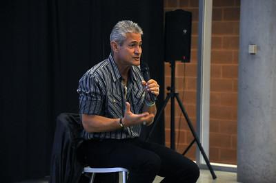 Greg Luganis