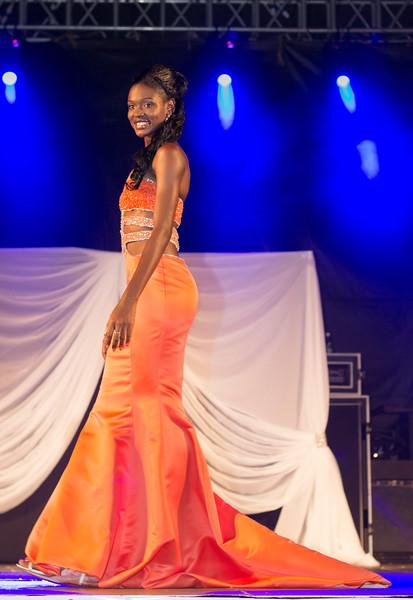 Grenada Carnival Queen Show 2014