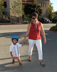 IMG_1709 - Greyson with Mom