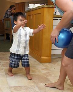 IMG_1683 - Greyson Grabbing for Ball