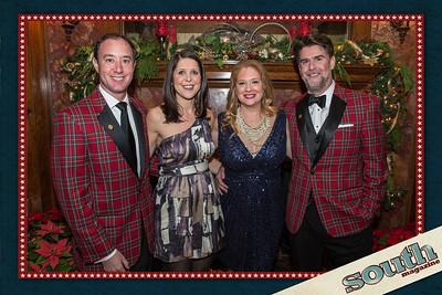 Mark & Allson Konter, Jennifer & Doug Herman