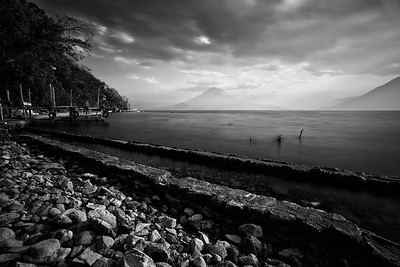 Lake Atitlan: around and about