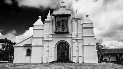 San Jose Chacaya