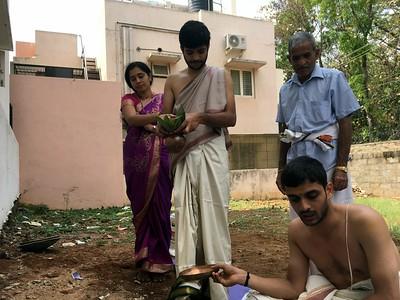 Gudli Pooja @ Raghavendra Colony