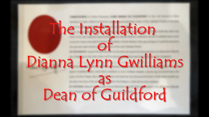 Dianna, Dean of Guildford