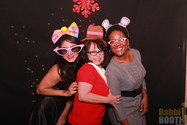 Gulf Copper Christmas Party 2014
