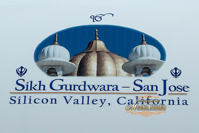 Guru Nanak Khalsa School San Jose 2012