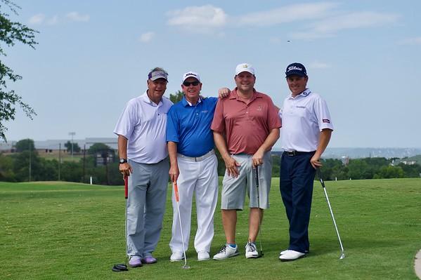 Guthrie Memorial Golf Tournament