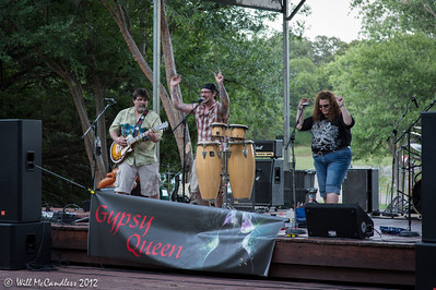 Gypsy Queen - 6.14.2012 - Hafer Park