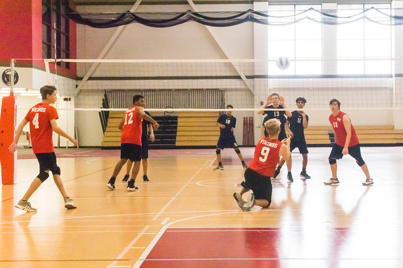 Volleyball 8219 May 10 2019