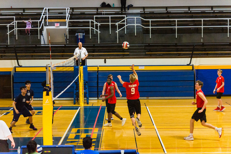 Volleyball 2766 May 4 2019