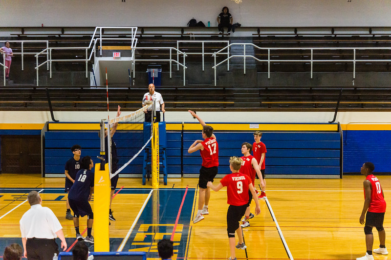 Volleyball 2774 May 4 2019