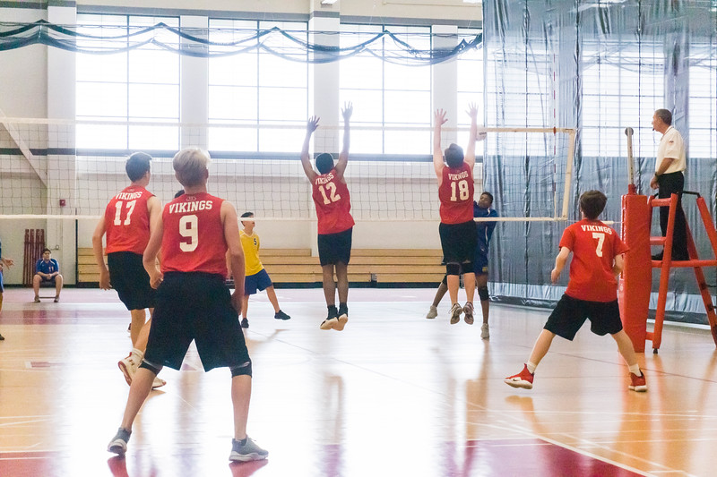 Volleyball 8208 May 10 2019