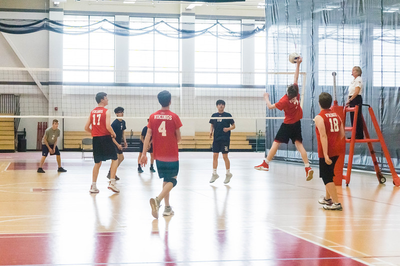 Volleyball 8234 May 10 2019