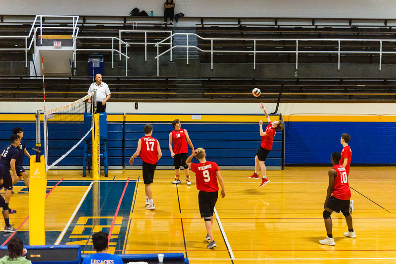 Volleyball 2770 May 4 2019