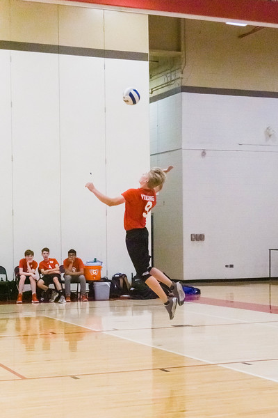Volleyball 7963 Apr 30 2019