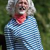 Bakergutten: Tale Berntsen <br /> KLATREMUS OG ALLE DE ANDRE DYRENE I HAKKEBAKKESKOGEN<br /> Norsk Sceneskrekk  - Bassengparken Gjøvik 22/06/2016<br />  --- Foto: Jonny Isaksen