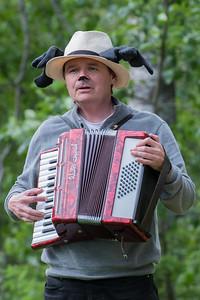 KLATREMUS OG DE ANDRE DYRENE I HAKKEBAKKESKOGEN Bassengparken Gjøvik  21/06/2019  --- Foto: Jonny Isaksen