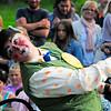 KLATREMUS OG ALLE DE ANDRE DYRENE I HAKKEBAKKESKOGEN<br /> Norsk Sceneskrekk 2013 - Bassengparken Gjøvik  25/06/2013   <br /> --- Foto: Jonny Isaksen