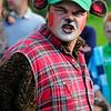 Bamsefar: Tom Styve<br /> KLATREMUS OG ALLE DE ANDRE DYRENE I HAKKEBAKKESKOGEN<br /> Norsk Sceneskrekk 2013 - Bassengparken Gjøvik  25/06/2013   <br /> --- Foto: Jonny Isaksen