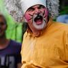 Bakermester Harepus: Tom Styve<br /> KLATREMUS OG ALLE DE ANDRE DYRENE I HAKKEBAKKESKOGEN<br /> Norsk Sceneskrekk 2013 - Bassengparken Gjøvik  25/06/2013   <br /> --- Foto: Jonny Isaksen