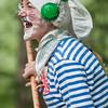 Bakergutten: Tale Berntsen<br /> KLATREMUS OG ALLE DE ANDRE DYRENE I HAKKEBAKKESKOGEN<br /> Norsk Sceneskrekk  - Bassengparken Gjøvik 24/06/2014<br />  --- Foto: Jonny Isaksen