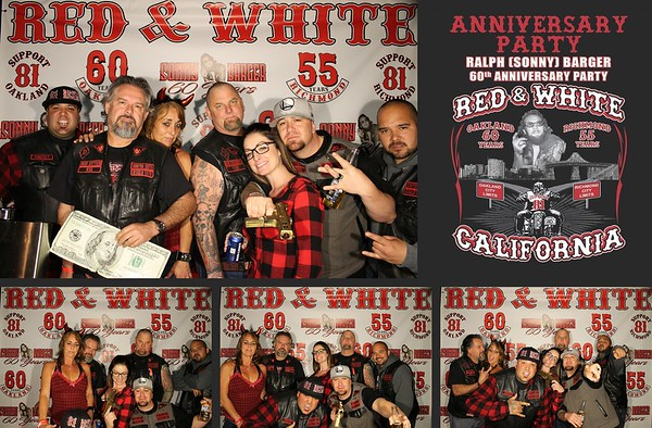 HAMCO 60th Anniversary Party - 3.31.17 - Photo Strips