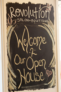 HBS Revolution Salon & Boutique