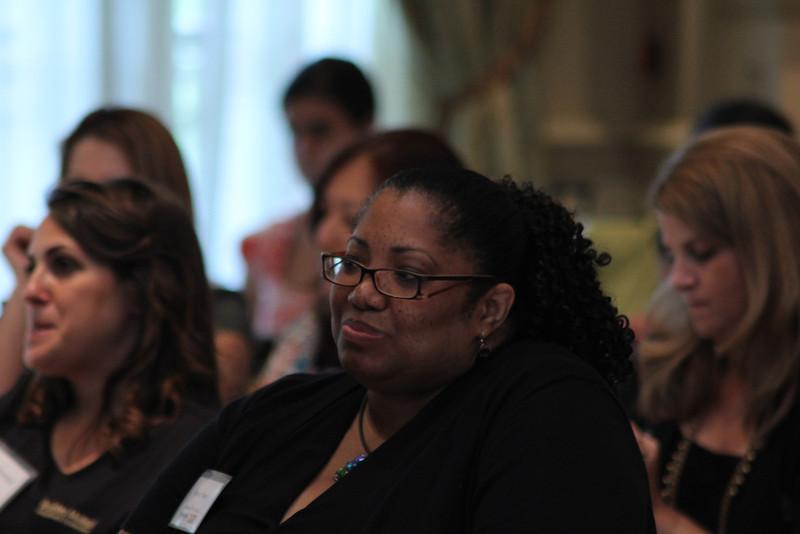 2012 HCAC Brilliance Awards: Renee Jones, President, Hispanic Contractors Association of the Carolinas