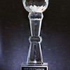 2012 HCAC Brilliance  Awards: Presidential Recognition of Brilliance Corporate Award to ISqFt.