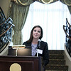 2012 HCAC Brilliance Awards: Luisa Moreno, Executive Administrator, National Hispanic Construction Association (NHCA)