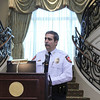 2012 HCAC Brilliance Awards: Chief Jose Lopez, Chief of Police, Durham, NC.