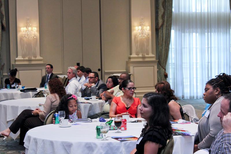 2012 HCAC Brilliance Awards