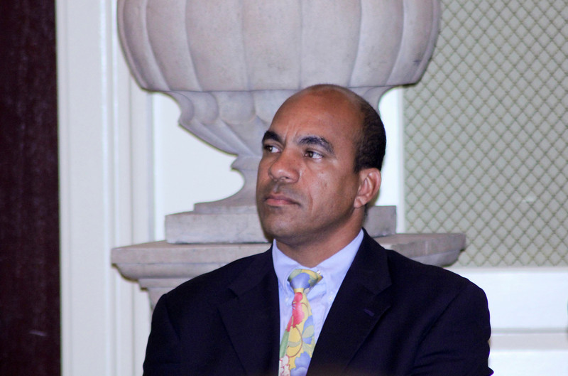 2012 HCAC Brilliance Awards: Panelist, Gustavo Ocoro, Ocoro Enterprises