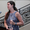 2012 HCAC Brilliance  Awards: Luisa Moreno, Executive Administrator, National Hispanic Construction Association. Award Winner - Presidential Recognition of Brilliance Advocate of the Year.