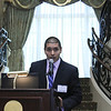2012 HCAC Brilliance Awards: Julian Arcila, Executive Director, Hispanic Contractors Association of the Carolinas.