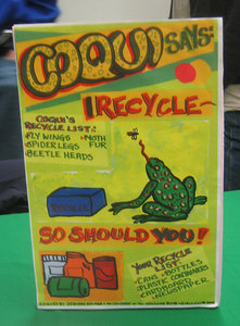 New posters designed for Holyoke's clean up campaign
