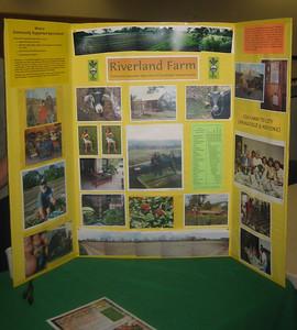 Riverland Farm  www.riverlandfarm.com