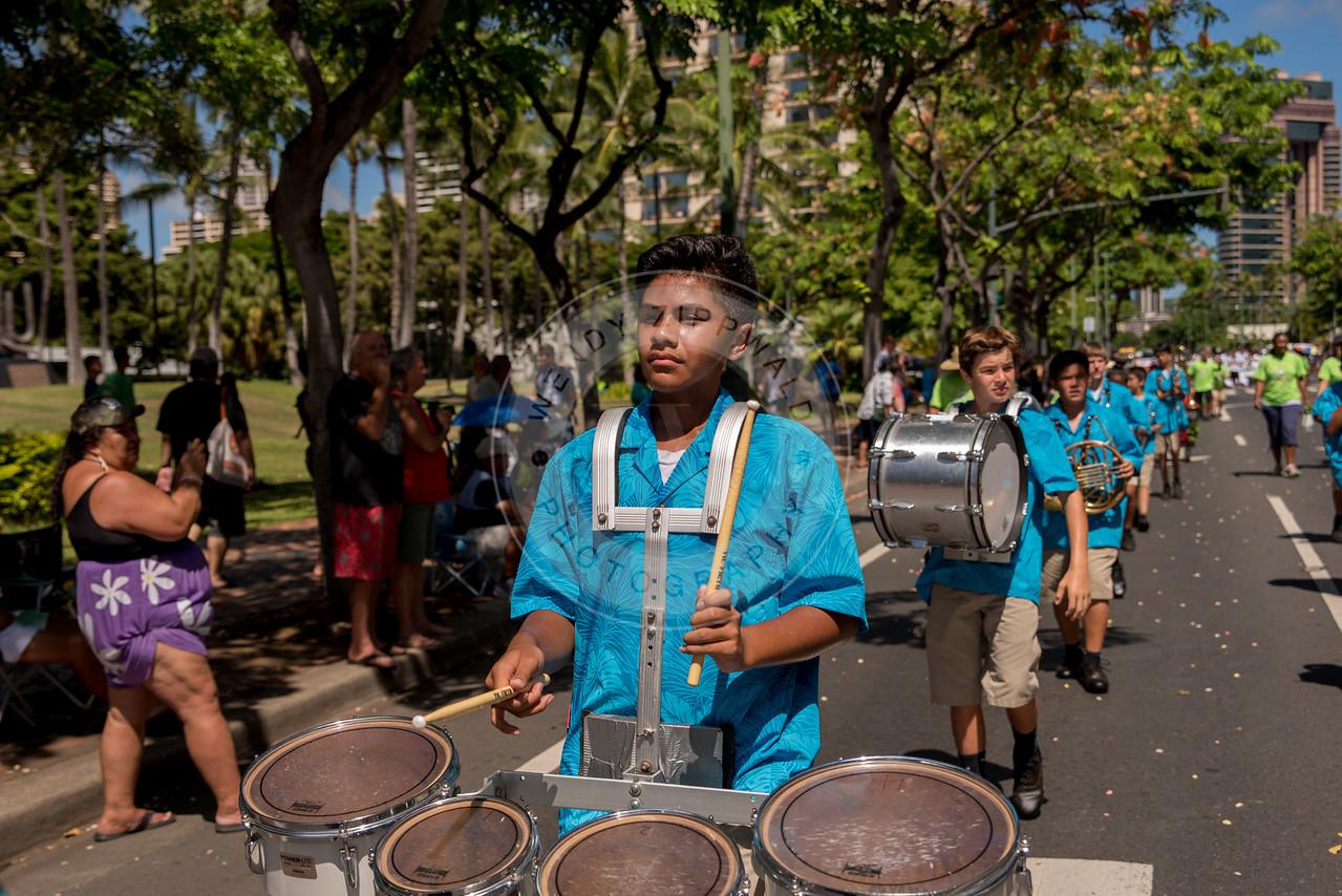 HFCA Aloha Parade 2016-9259