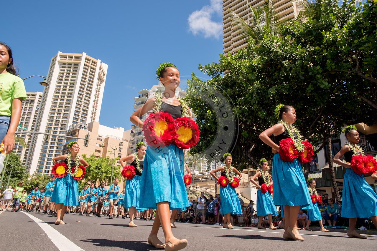HFCA Aloha Parade 2016-9343