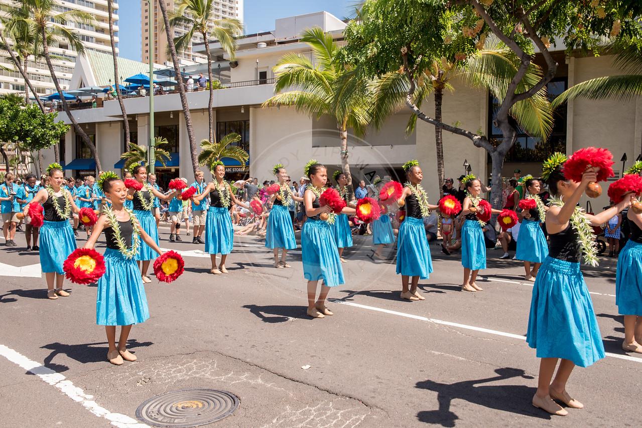 HFCA Aloha Parade 2016-9367