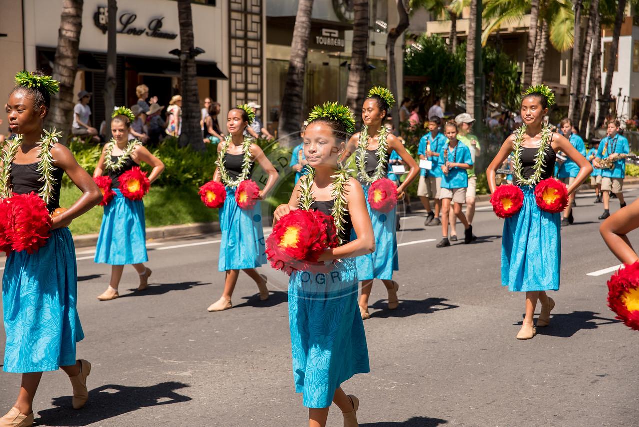 HFCA Aloha Parade 2016-9300