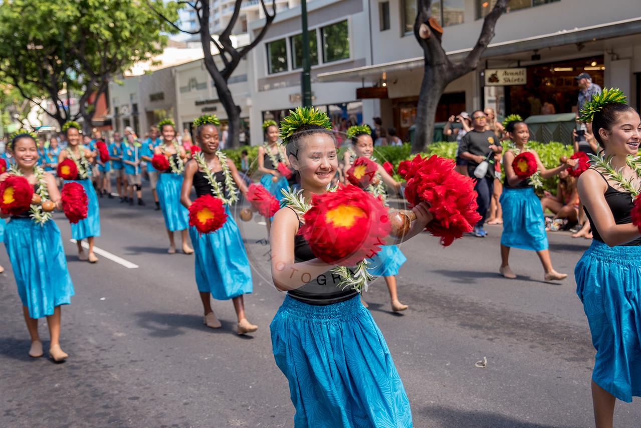 HFCA Aloha Parade 2016-9286