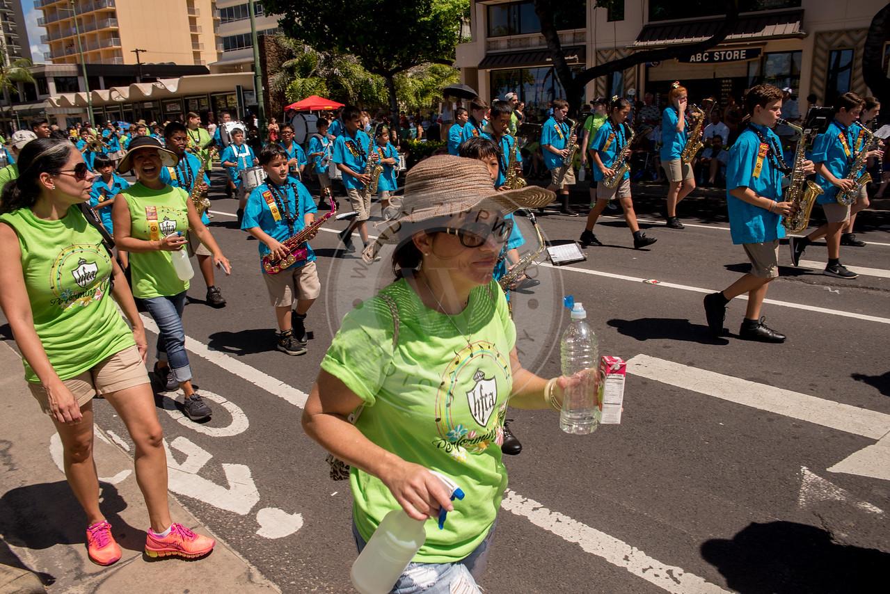 HFCA Aloha Parade 2016-9353