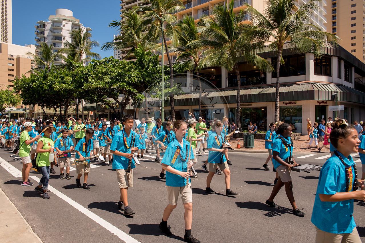 HFCA Aloha Parade 2016-9351