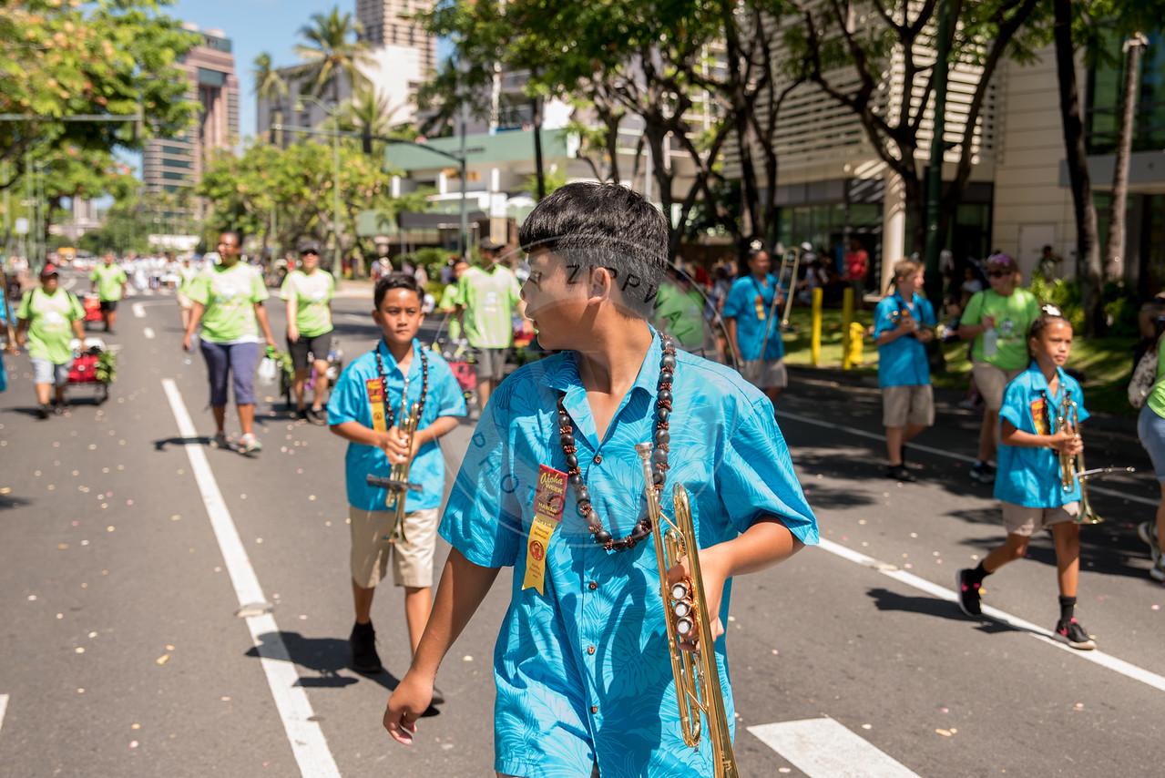 HFCA Aloha Parade 2016-9265