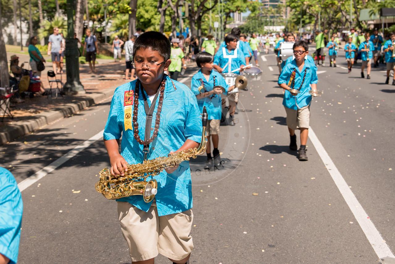 HFCA Aloha Parade 2016-9254