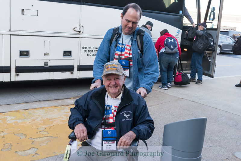 Honor Flight New England