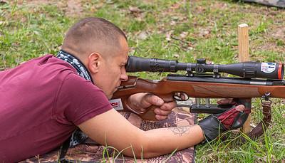 HFT training Hazlov