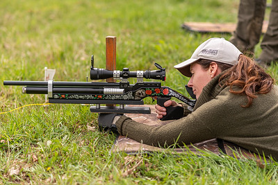 Hunter Field Target - Libiš